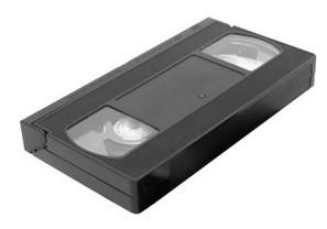 vhs video vhs c video kassetten digitalisieren auf dvd. Black Bedroom Furniture Sets. Home Design Ideas